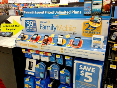 smart phones offered at walmart #shop