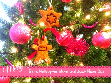Cinnamon ornaments #McCormickBaking #ad