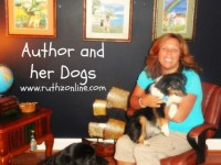 The Kona Dog author