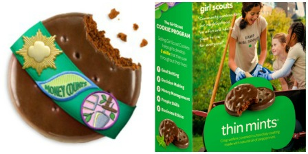 Thin Mint #cookieboss