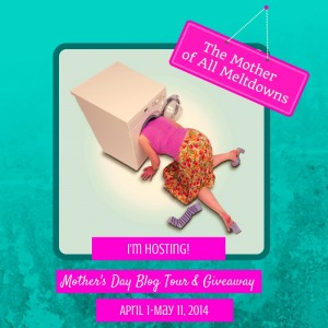 mother of all meltdowns giveaway and blog tour