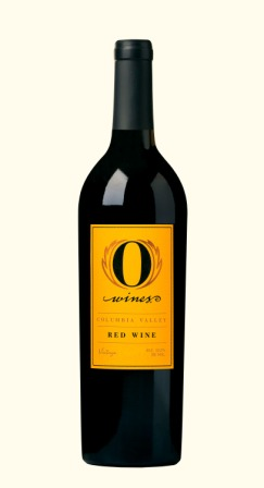 O Wines Red wine