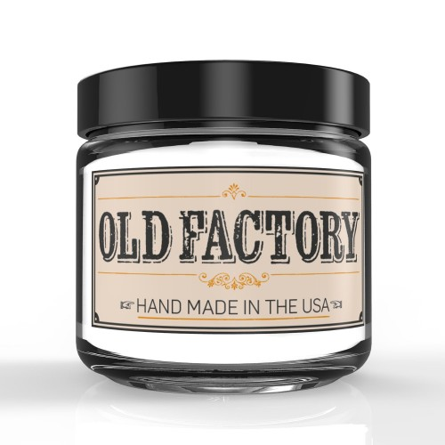 Old Factory Candles smell amazing.