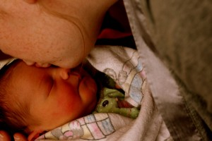 How a Sleep Trainer Saved Me and my son. Guest post by Lauren Stevens