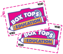 Clip Box Tops For Education with Helicopter Mom and Just Plane Dad #BoxTops #ad