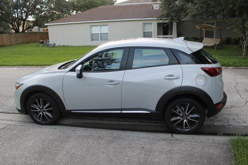 How To Train Your Dragon to Love The New Mazda CX-3 on Helicopter Mom and Just Plane Dad #DriveMazda #ad