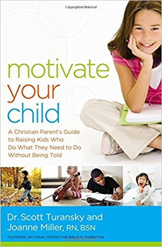 Motivate Your Child with Helicopter Mom and Just Plane Dad