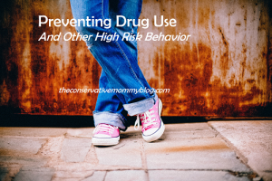 5 Tips for Preventing High Risk Behavior in Teens at Helicopter Mom and Just Plane Dad
