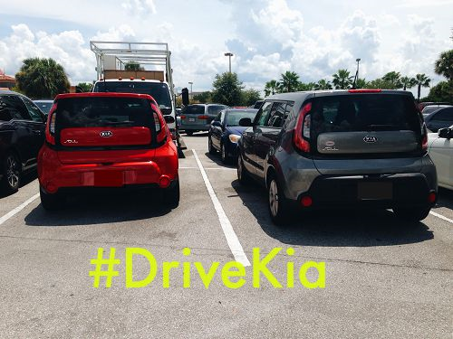 Kia Soul with Helicopter Mom and Just Plane Dad #DriveKia