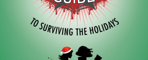 surviving the holidays by jill smokler